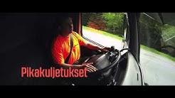 Kuljetusliike VP Hämäläinen Ky