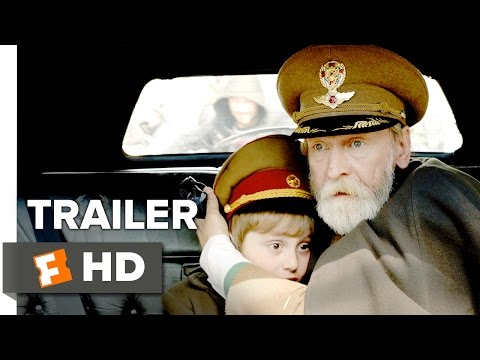 The President Official Trailer 1 (2016) - Drama HD