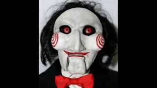Saw 4 soundtrack- Better Think Again
