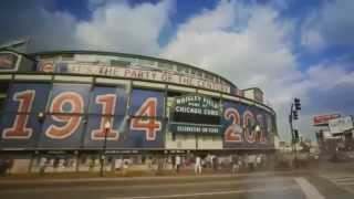 Chicago Cubs 2015 Wildcard Hype Video клип