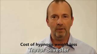 Cost of Hypnosis Weight Loss