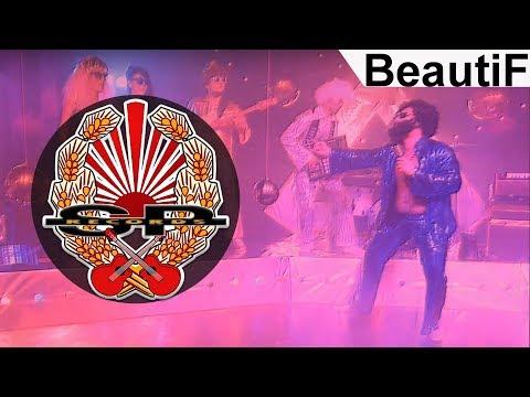 Jan Niezbendny - BeautiF - feat. GOLDEN BEACHES