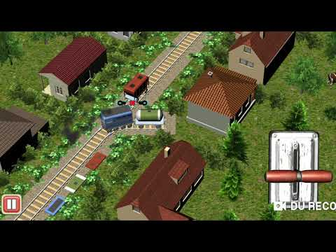 Train Shunting Puzzle - Android Game