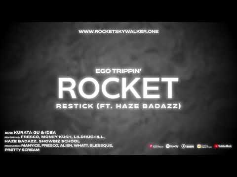 ROCKET – Restick