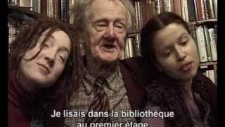 tte et boule de feu shakespeare and company