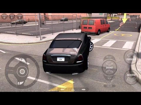 Valley Parking 3D #7 NEW CAR GEM - Android gameplay Mp3