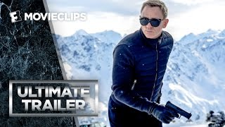 Spectre Ultimate 007 Trailer (2015) HD