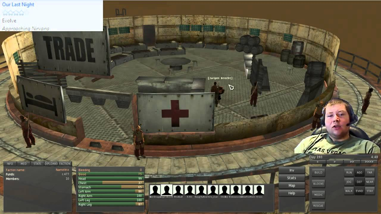 Kenshi Advanced Gameplay And Base Construction