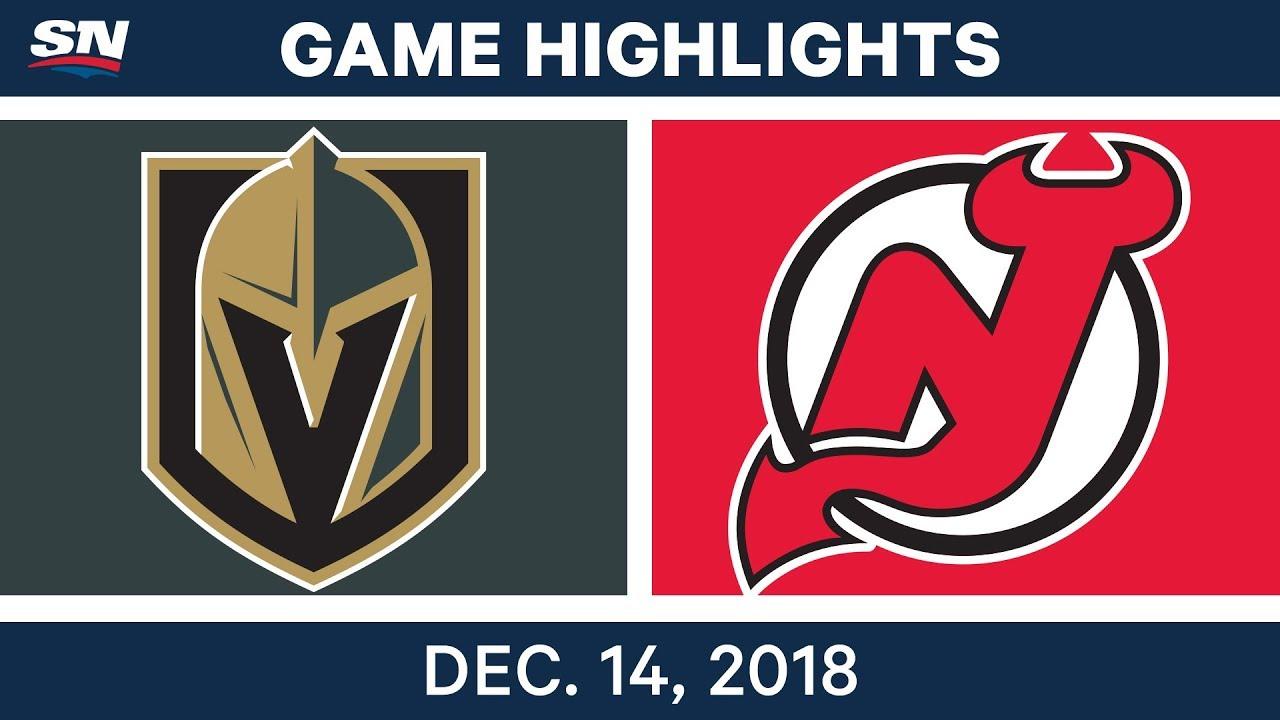 NHL Highlights  8d6984165
