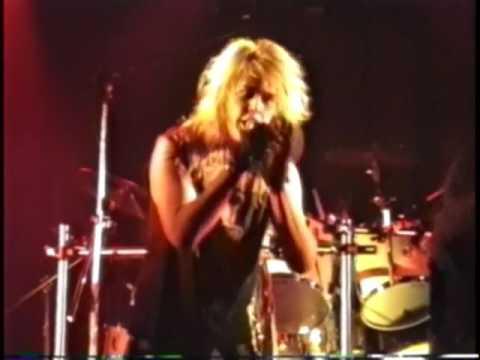 FROMUNDA - Omaha, NE SOKOL HALL 3/9/1990