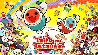 Zassou - Taiko no Tatsujin: Drum 'n' Fun!