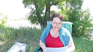 видео Мир рукоделия в Контакте: клубы и сообщества
