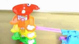 Anpanman Soreike Ookina Rainbow Tower アンパンマン それいけ! コロロンパーク おおきなレインボータワー がたのしい! thumbnail