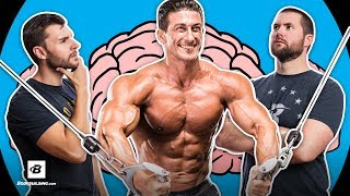 What Is Vasodilation? aka The Pump | Brain Gainz