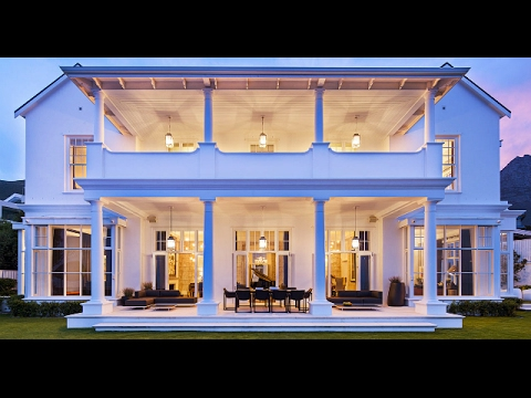A Mix Of Colonial Style And Modern Design With Schane Anderson Youtube