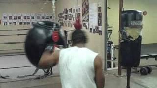 Boxing Training Workout Secrets Body Snatcher Bag Tips.