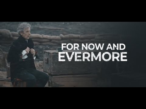Doctor Who | For now and evermore