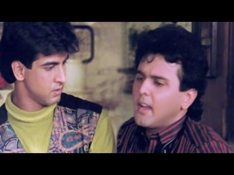 Ali Asgar Blackmails Ronit Roy - Jaan Tere Naam, Scene 4/11