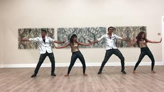 Chalti Hai Kya 9 se 12 || Judwaa 2 || NKD Arts Dance Choreography ft. Amrita, Ramya, Nemish & Deepak