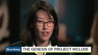 Ellen Pao Talks Her New Initiative for Diversity in Tech