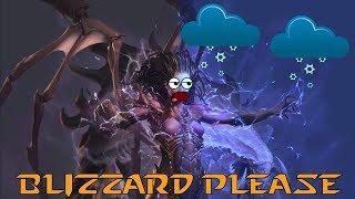 Blizzard Please | StarCraft 2 Co-op Mutation: Chilling Adaptation