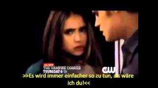 Vampire Diaries Season 2 Episode 16 trailer german sub.