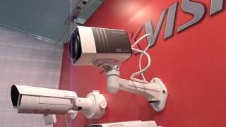 Компания Axis Communications: IP-камеры видеонаблюдения, ПО, видеосерверы и СКУД