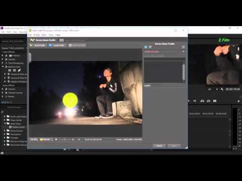 Neat Video Pro download + tutorial