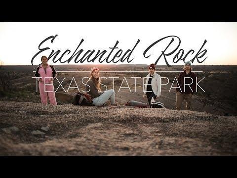 Enchanted Rock - TEXAS 2018