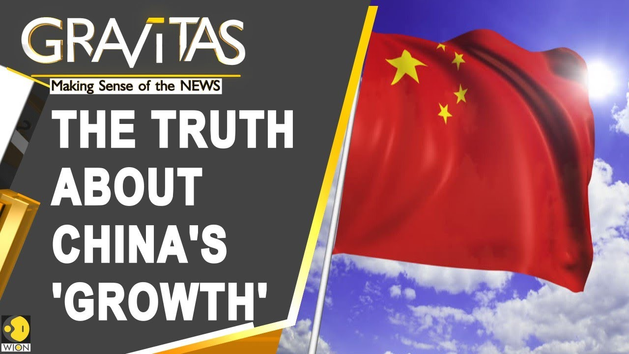 Gravitas: China: The only country profiting in the pandemic - WION