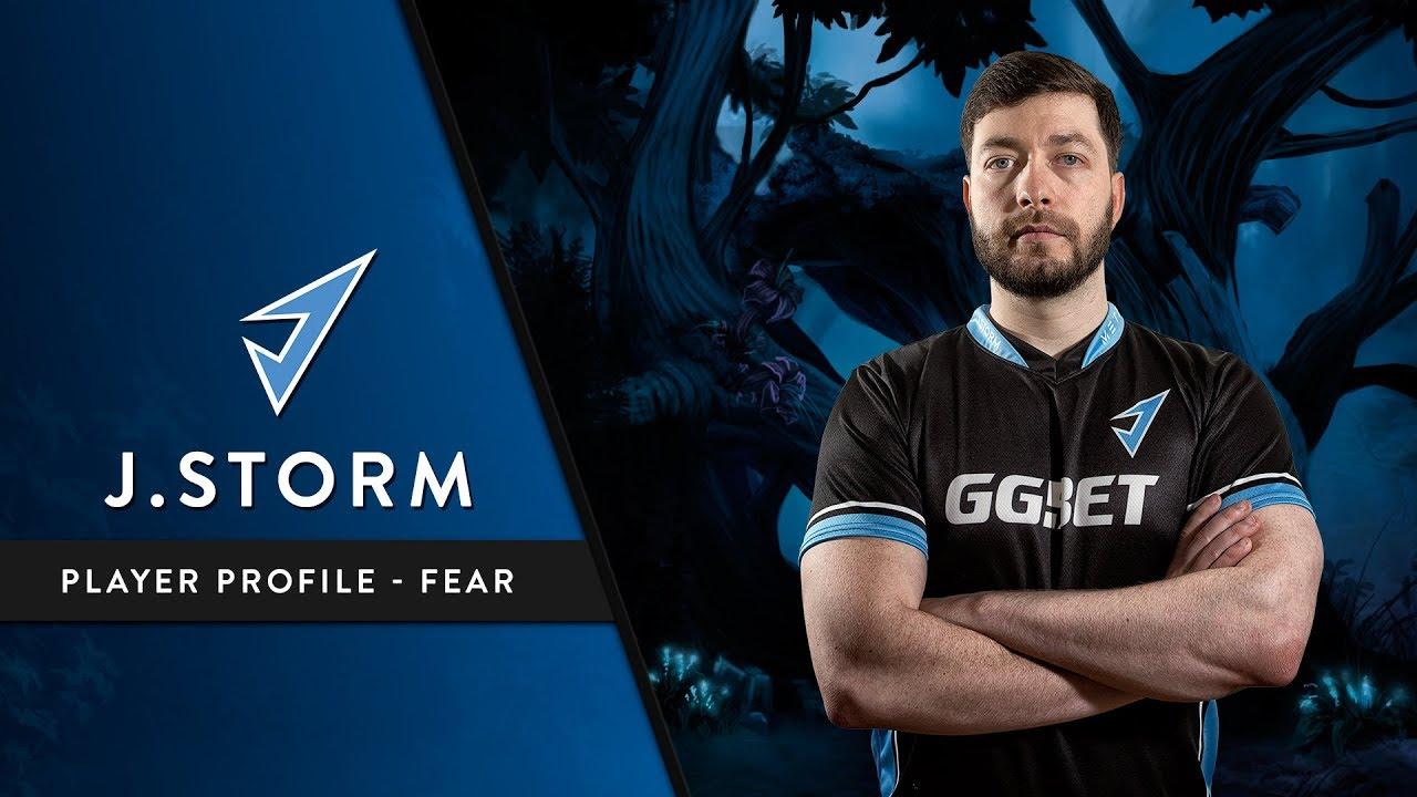 Hasil gambar untuk fear j storm