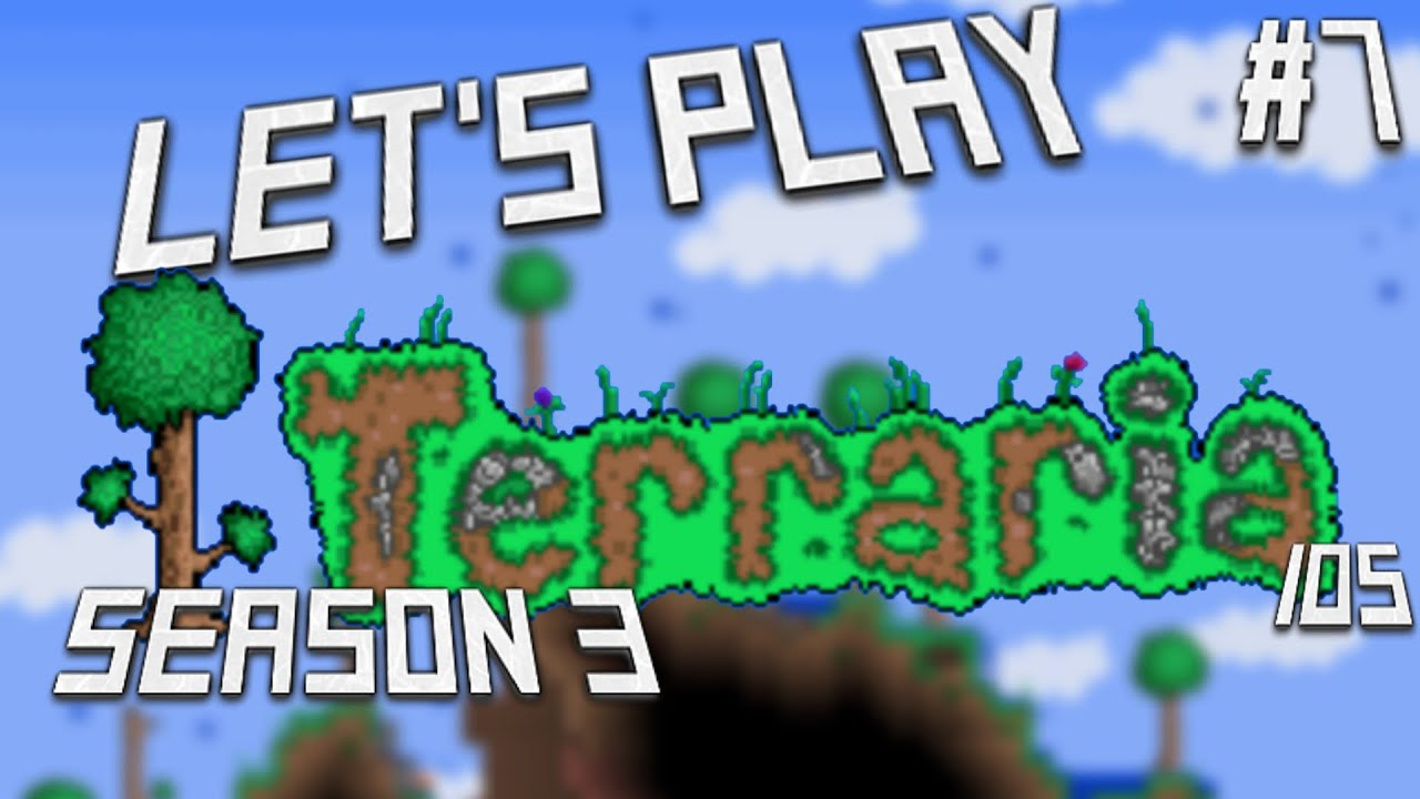 Let S Play Terraria 1 2 Ios Flying Carpet Amp Sandstorm