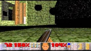 Master levels for Doom II - Titan Manor - UV