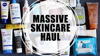 Priceline Haul | Skincare Goody Bag! Thumbnail