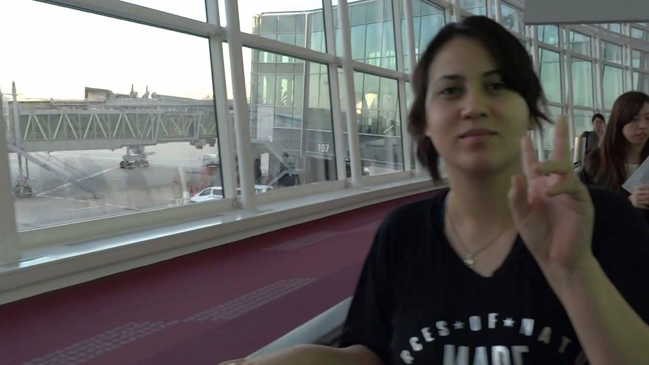 Aeroporto Tokyo : Cosa fare durante la sosta di ore all aeroporto di tokyo haneda