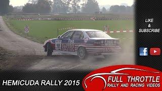 Hemicuda Rally 2015