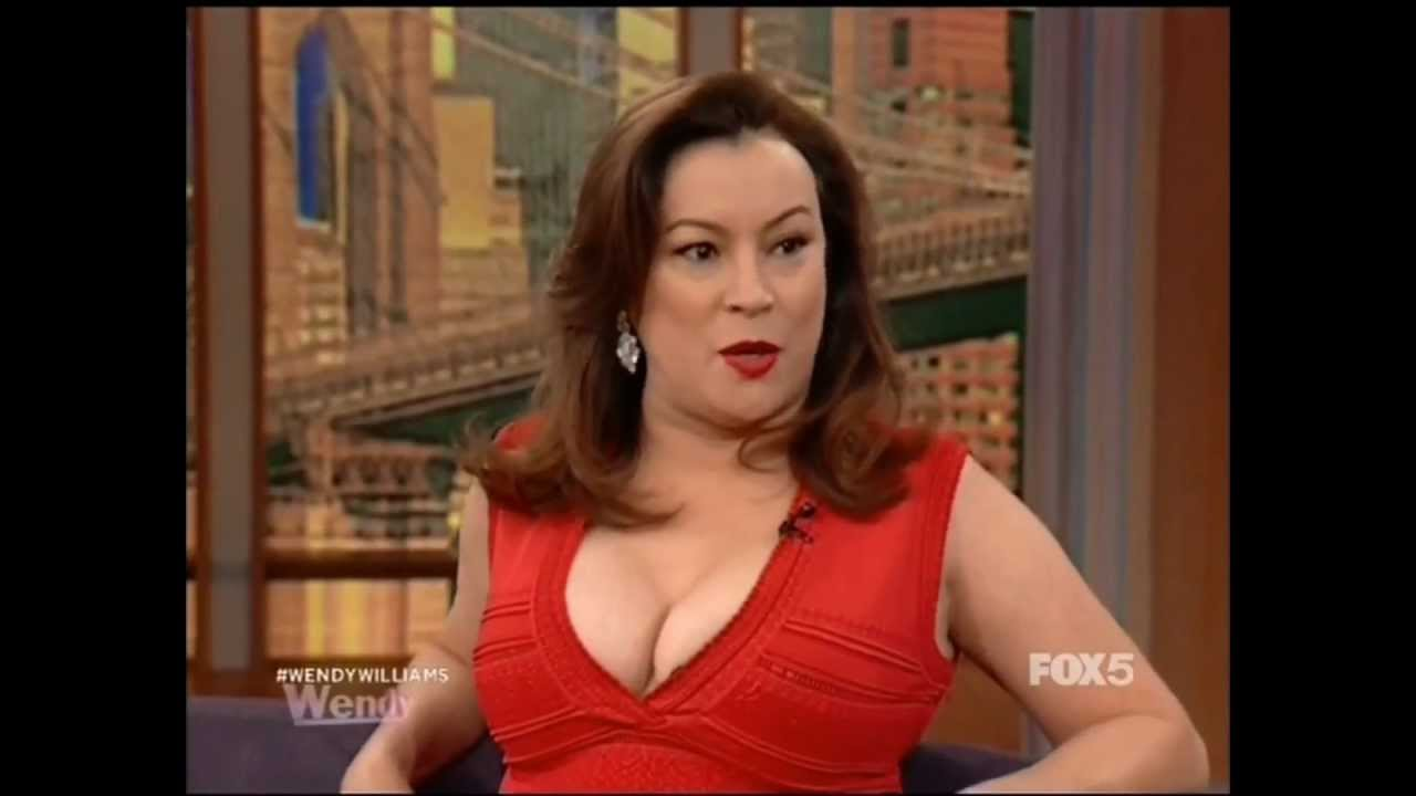 Jennifer tilly big tits