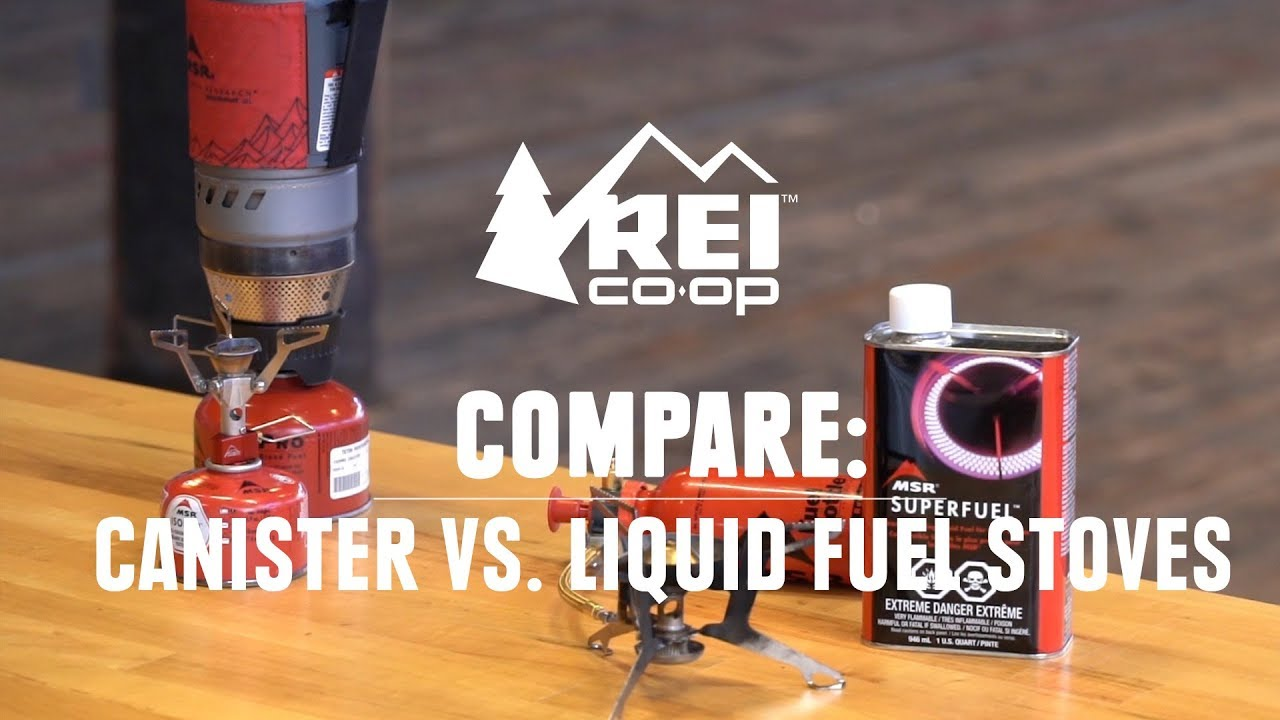 Backpacking Stoves: How to Choose the Best   REI Expert Advice