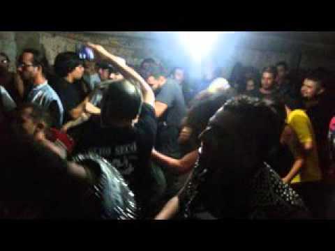 ZEX (Canada) [FULL SET] Bar do Juca l Mogi Mirim-São Paulo-Brasil Fev.16