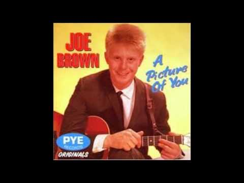 That's What Love Will Do JOE BROWN