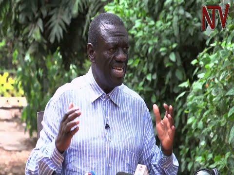 Political leaders react to AIGP Kaweesi's murder