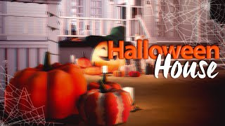 Построила семейный дом на Хэллоуин в Симс 4 | Разрабы убивают игру!