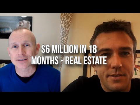 Greatness Quest 249: $6 Mill in 18 months – Real Estate Shortcut