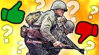 WAS COD WW2 REALLY THAT BAD?