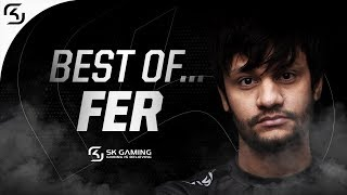 Fer: Top 5 Plays of 2017