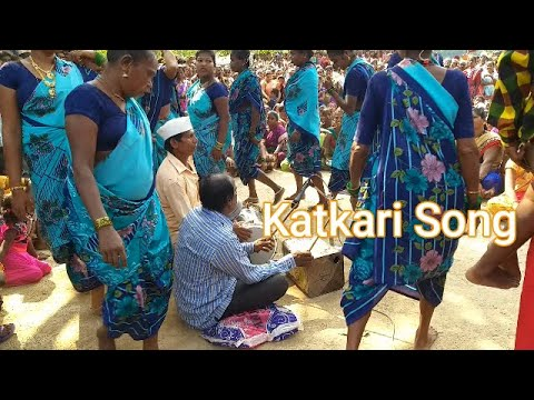 Download Katkari Dance   25 September   Nagyaa Hutatma