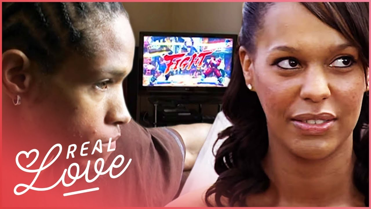 A Week To Go and Nothing Booked: Groom Prefers Video Games | Don't Tell The Bride UK | Real Love