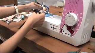 [brother] 機械式縫紉機 - 短片教學8 常見問題