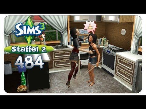 Rachel erfährt die Wahrheit... #484 Die Sims 3 Staffel 2 [alle Addons] - Let's Play