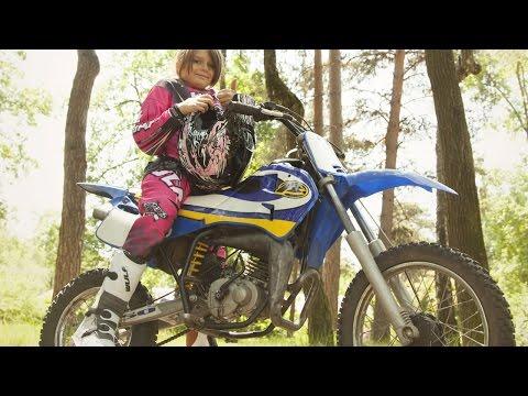 Beta minicross R12: la prova